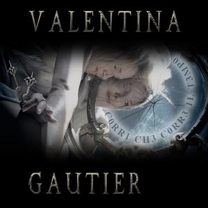 Corri che corre il tempo   Valentina Gautier