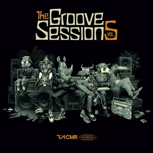 The Groove Sessions, Vol. 5 | Chinese Man