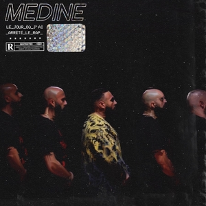 Le jour où j'ai arrêté le rap | Medine