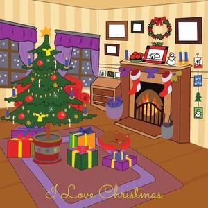 I Love Christmas | Charles Goodger