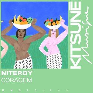 Coragem | Niteroy