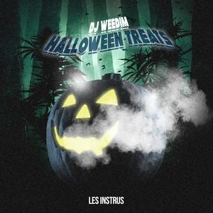 Hallowen treats | DJ Weedim