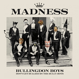Bullingdon Boys | Madness