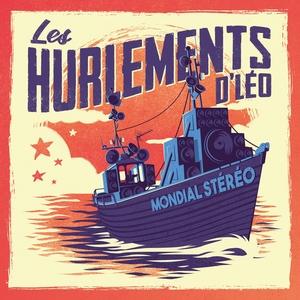 Léo | Les Hurlements D'Léo