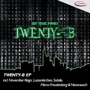 Twenty-B   Nanorausch