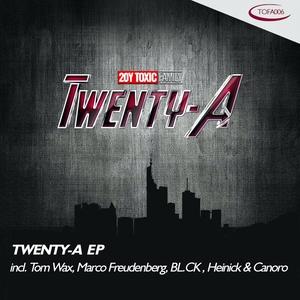 Twenty-A | Canoro