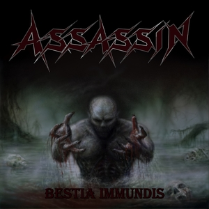 No More Lies   Assassin