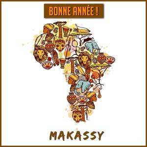Bonne année ! | Makassy