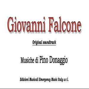 Giovanni falcone | Pino Donaggio