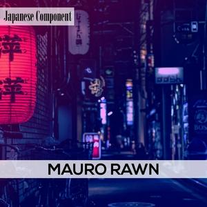 Japanese Component | Mauro Rawn