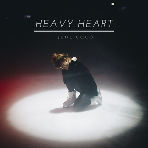 Heavy Heart | June Cocó