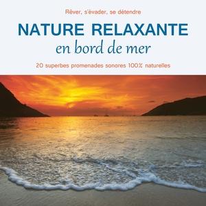 Nature relaxante en bord de mer | Fernand Deroussen