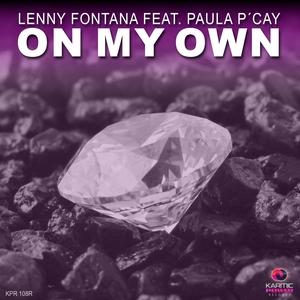 On My Own | Paula P'Cay