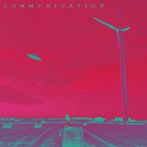 Communication | Luke Anger