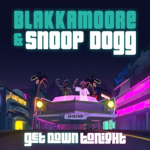 Get Down Tonight | Blakkamoore