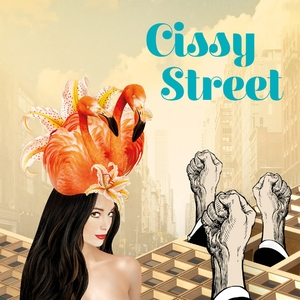 Tric ! | Cissy Street