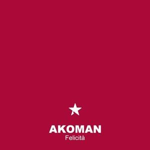 Felicità | Akoman