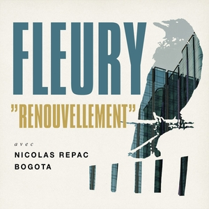 Renouvellement | Nicolas Repac