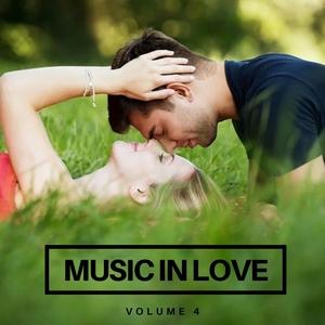 Music in love - Volume 4 | Various Artists