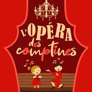 L'opéra des comptines | Franck Aupeix