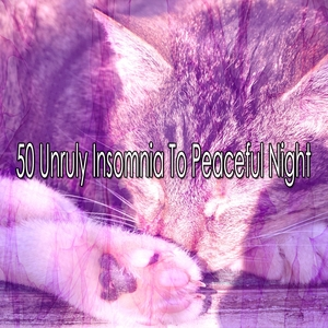 50 Unruly Insomnia to Peaceful Night | Musica para Dormir Dream House