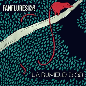 Who Got Fire | Les Fanflures Brass Band