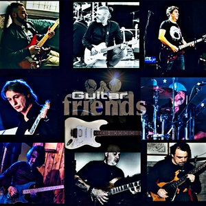 Guitar Friends | Various Artists