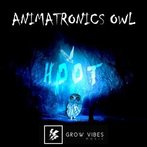 Hoot | Animatronics Owl