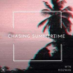 Chasing Summertime   Ridzwan