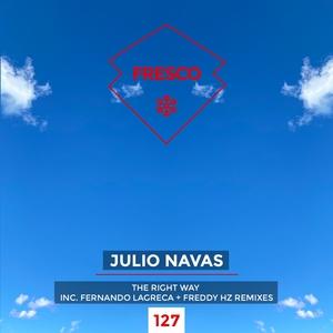The Right Way | Julio Navas