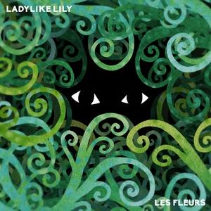 Les fleurs   Ladylike Lily