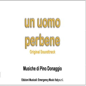Un uomo perbene | Pino Donaggio