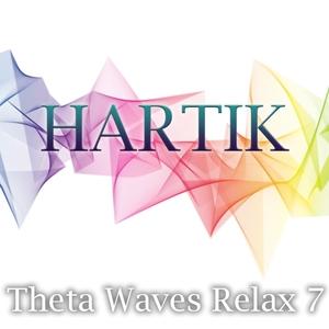 Theta waves relax | Hartik