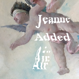 Off My Back | Jeanne Added