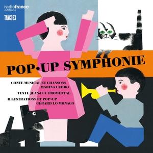 Pop-up symphonie | Orchestre Philharmonique de Radio France