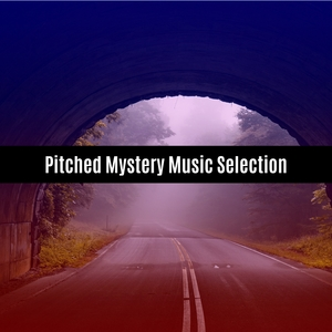 Pitched Mystery Music Selection | V A