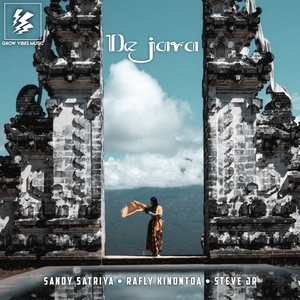 De Java | Steve Jr