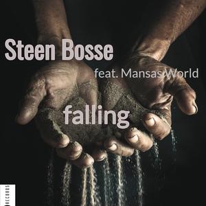 Falling | Steen Bosse