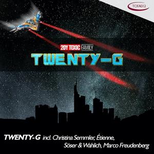 Twenty-G   Marco Freudenberg