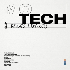 Motech | Samba De La Muerte