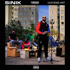 Huitième art | Sinik
