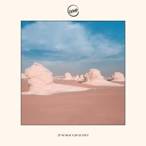 White Desert | Ash