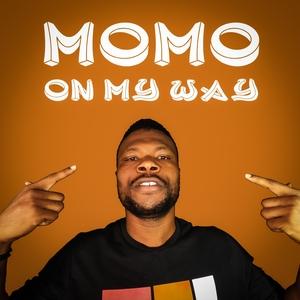 On my way   Momo
