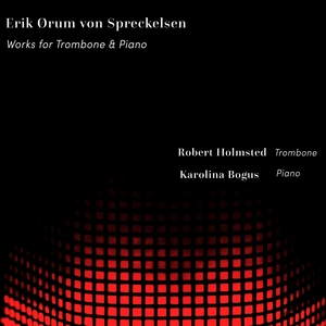 Works for Trombone & Piano | Karolina Bogus