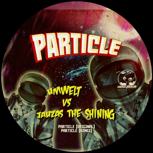 Particle | Jauzas The Shining