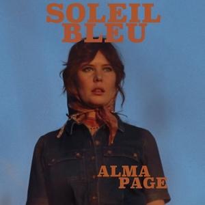 Alma Page | Soleil Bleu