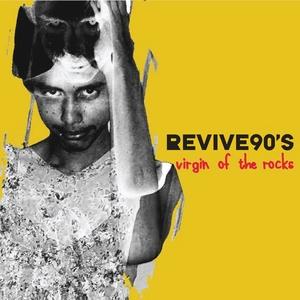 Virgin of the Rocks | Revive90's