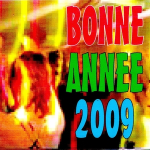 Bonne année 2009 | David Tort