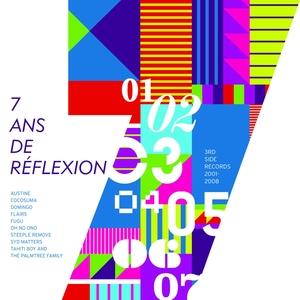 3rd Side Records 2001-2008 : 7 ans de réflexion | Fugu