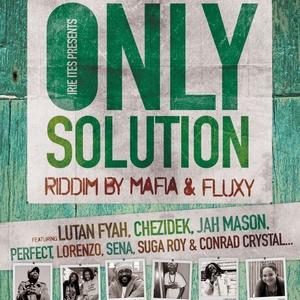Only Solution Riddim | Lorenzo